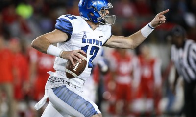 Cowboys Headlines - Paxton Lynch Taken 4th Overall? 2
