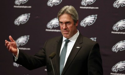 NFC East - Philadelphia Eagles Acquire 2nd Overall Pick From Browns