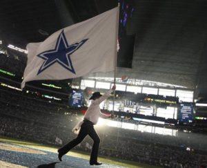 Cowboys Headlines - Those Sleeping On 2016 Dallas Cowboys Are April Fools 2