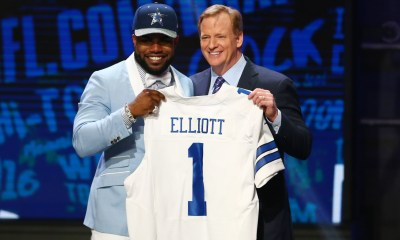 Cowboys Headlines - 2016 Dallas Cowboys Draft: Gut Reaction 5