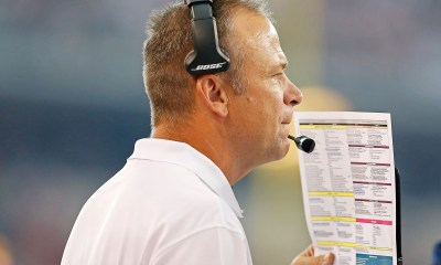 Cowboys Headlines - 2016 to be A True Test for OC Scott Linehan