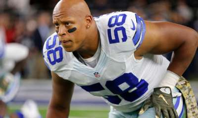 Cowboys Headlines - Cowboys 2016 Roster Projection: Post-Draft Edition (Part 2)