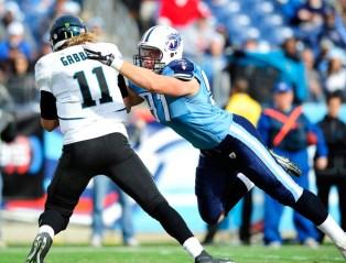 Cowboys Headlines - Cowboys-Titans Trade Scenarios for Ron Leary 1