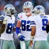 Cowboys Headlines - Dallas Cowboys: The Three Musketeers