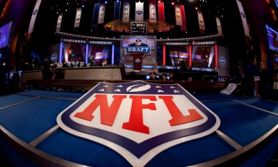 Cowboys Headlines - Dallas To Host NFL Draft In 2018?