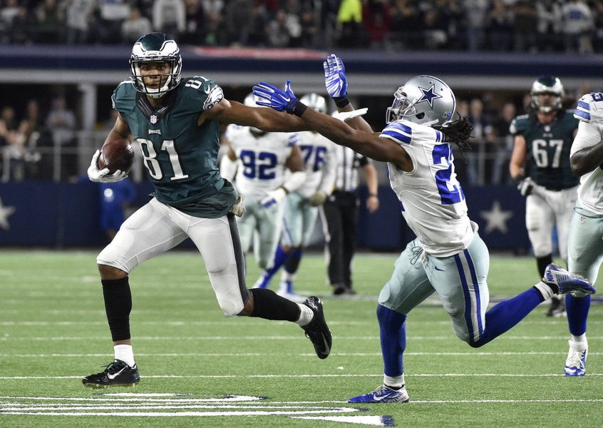 Cowboys Headlines - Does Wilcox Have a Fighting Chance at FS? 3