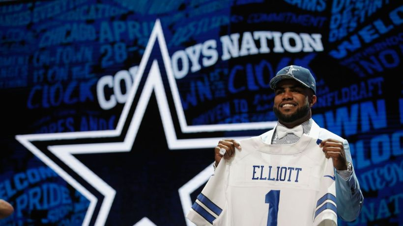 Cowboys Headlines - Does Wilcox Have a Fighting Chance at FS? 1