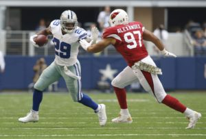 Cowboys Headlines - Ezekiel Elliott: No Tony Romo, No Problem? 3