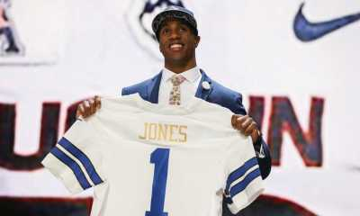 Cowboys Draft - The Cowboys Past Two Draft Classes Are Unrivaled