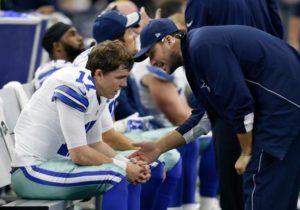 Cowboys Headlines - Which Games Could Kellen Moore/Dak Prescott Conceivably Win In 2016? 3