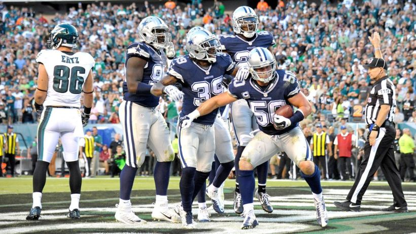 Cowboys Headlines - Who will Lead the Cowboys Defense in 2016? 1