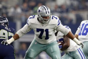 Cowboys Headlines - 4 Cowboys Players Primed To Make First Pro Bowl 4