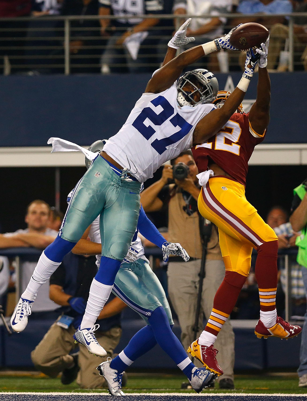 J.J. Wilcox NFL Jersey