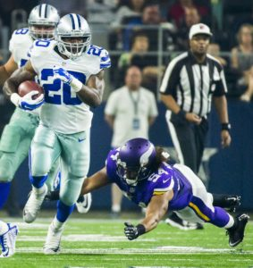 Cowboys Headlines - Dallas Cowboys: 6 Possible Surprise Roster Cuts 1