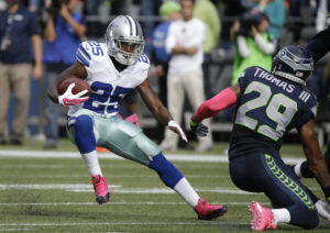 Cowboys Headlines - Dallas Cowboys: 6 Possible Surprise Roster Cuts 5