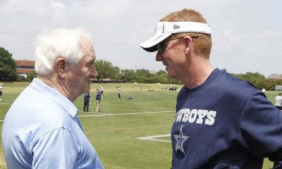 Cowboys Headlines - Gil Brandt Predicting Bounce Back Year For The Cowboys