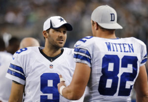Cowboys Headlines - Gil Brandt Predicting Bounce Back Year For The Dallas Cowboys
