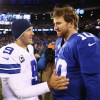 NFC East - NFC East Position Groups: The Quarterbacks