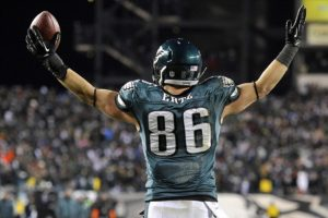 Cowboys Headlines - NFC East Position Rankings: Tight Ends