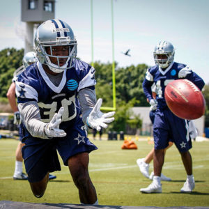 Cowboys Headlines - Pre-Training Camp 53 Man Roster Projection 10