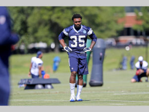 Cowboys Headlines - Pre-Training Camp 53 Man Roster Projection 11