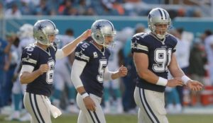 Cowboys Headlines - Pre-Training Camp 53 Man Roster Projection 12