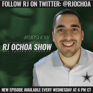 The Star News - #RJOShow Ep.16: Nothing But Net With Nick Cocchiaro
