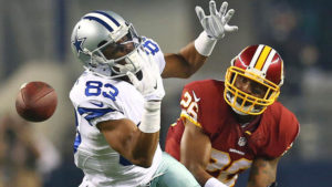 Cowboys Headlines - The Assumed Backup: Moore & Williams Both Getting Benefit Of Doubt