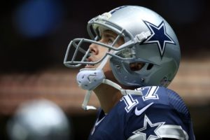 Cowboys Headlines - The Assumed Backup: Moore & Williams Both Getting Benefit Of Doubt 1