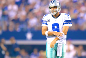Cowboys Headlines - Tony Romo Gets New Set Of Logos From ESPN 4