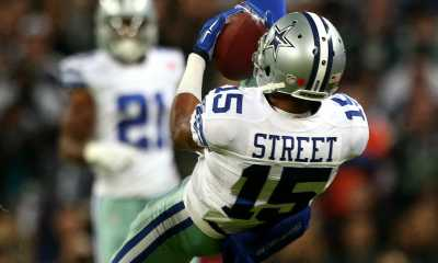 Cowboys Headlines - Will Devin Street be Next Casualty From 2014 Draft? 2