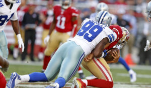 Cowboys Headlines - 5 Defensive Players To Watch In Training Camp 3