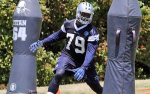 Cowboys Headlines - 5 Defensive Players To Watch In Training Camp 4