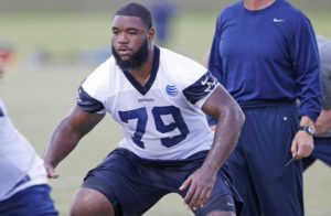 Cowboys Headlines - 5 Offensive Players To Watch In Training Camp 3