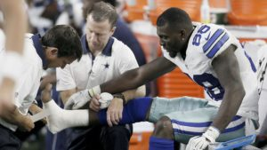 Cowboys Headlines - 5 Players Cowboys Need To Monitor In Training Camp 1