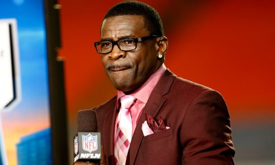 Cowboys Headlines - Could Michael Irvin Be Leaving NFL Network?