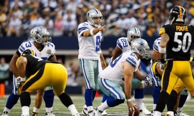 Cowboys Headlines -  66