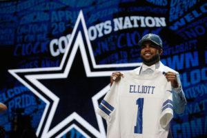 Cowboys Headlines - Dallas Cowboys Completely Dominate NFL Merchandise Sales 1