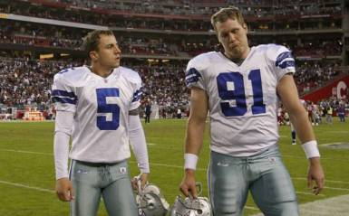 """Cowboys Headlines - Don't Forget About These """"Special"""" Cowboys"""