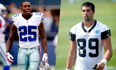 Cowboys Headlines - Lance Dunbar and Gavin Escobar Making Rapid Progress