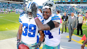 """Cowboys Headlines - Morris Claiborne Doing The """"Right"""" Things At Training Camp"""