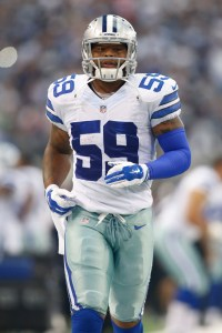 Cowboys Headlines - Rolando McClain's Suspension Puts Dallas Cowboys In Tough Situation