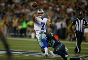 Cowboys Headlines - 6 Cowboys Players To Watch Against Houston Texans 1