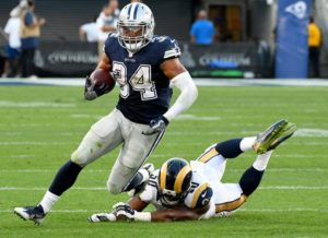 Cowboys Headlines - 6 Cowboys Players To Watch Against Houston Texans 3