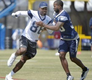 Cowboys Headlines - Cowboys At Rams: Players To Watch On Defense 4