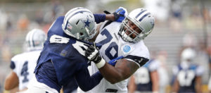 Cowboys Headlines - Cowboys At Rams: Players To Watch On Offense 3