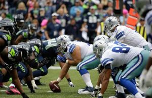 Cowboys Headlines - Cowboys At Seahawks: Key Matchups To Watch 1