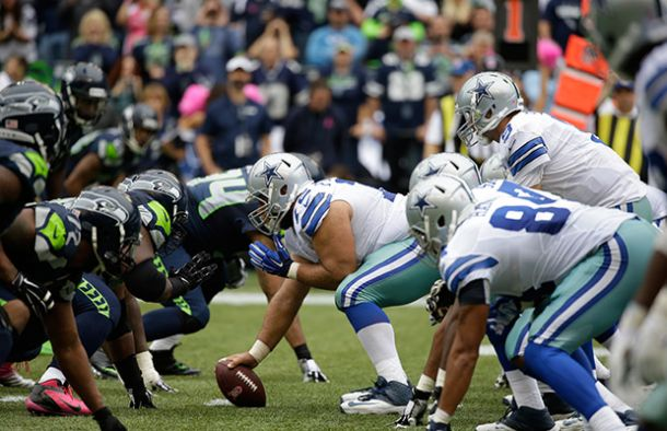 Cowboys Headlines - Cowboys At Seahawks: Key Matchups To Watch 1