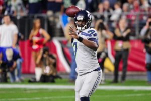 Cowboys Headlines - Cowboys' Available Free Agent Backup Quarterback Options 6