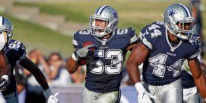 Cowboys Headlines - Cowboys' Offensive, Defensive, Special Teams MVPs Against Rams 2